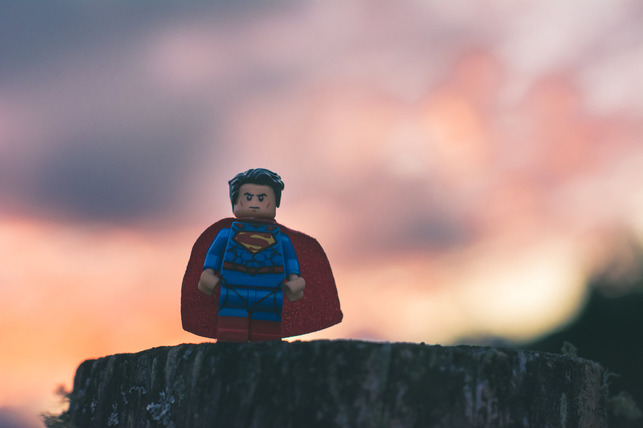 Superhero Day! -
