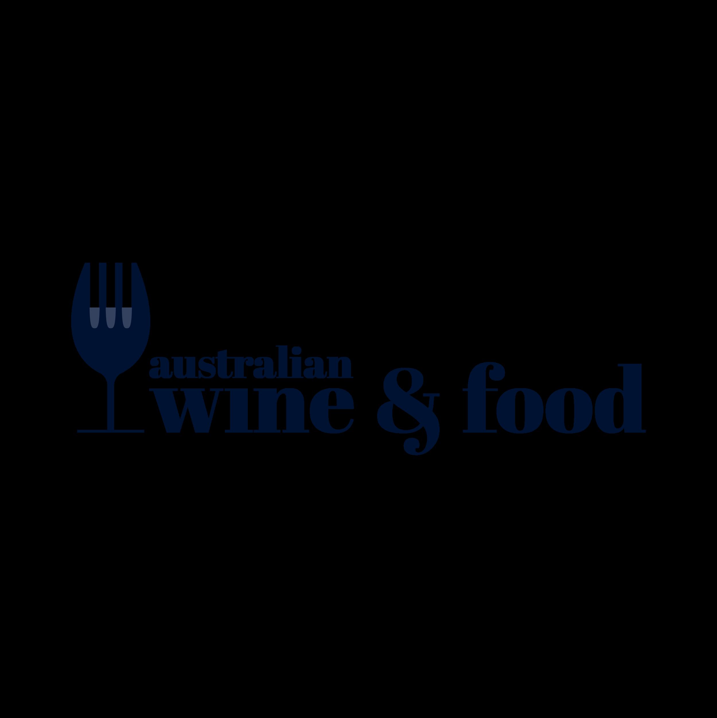 Australian Wine & Food