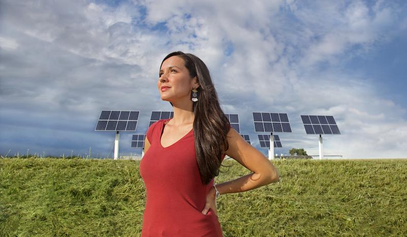 Melina - Solar Panels in Little Buffalo.jpg