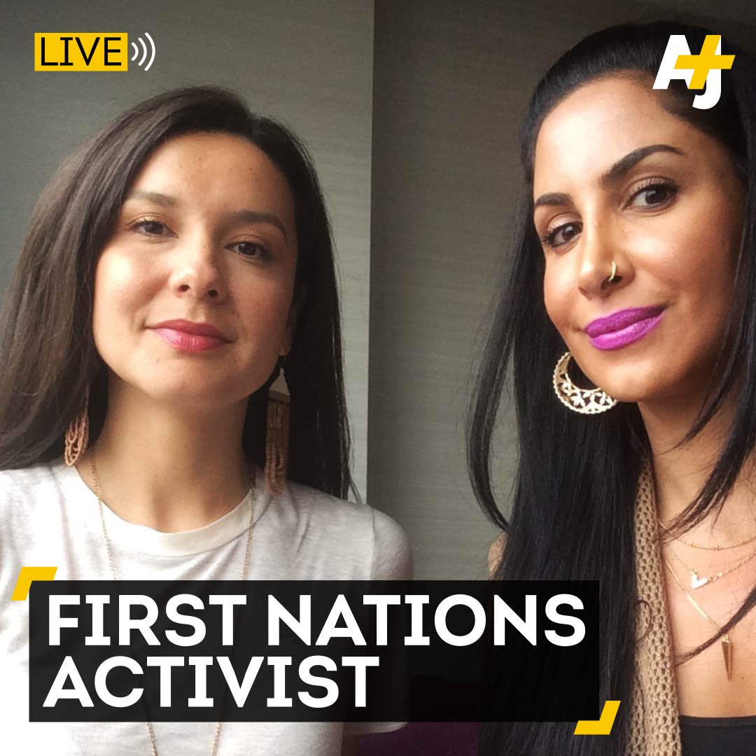 12 Female Activists You Didn't Know Are Changing the World - In 2016, Global Citizen listed Melina as one of 12 female activists changing the world.Read the article >>