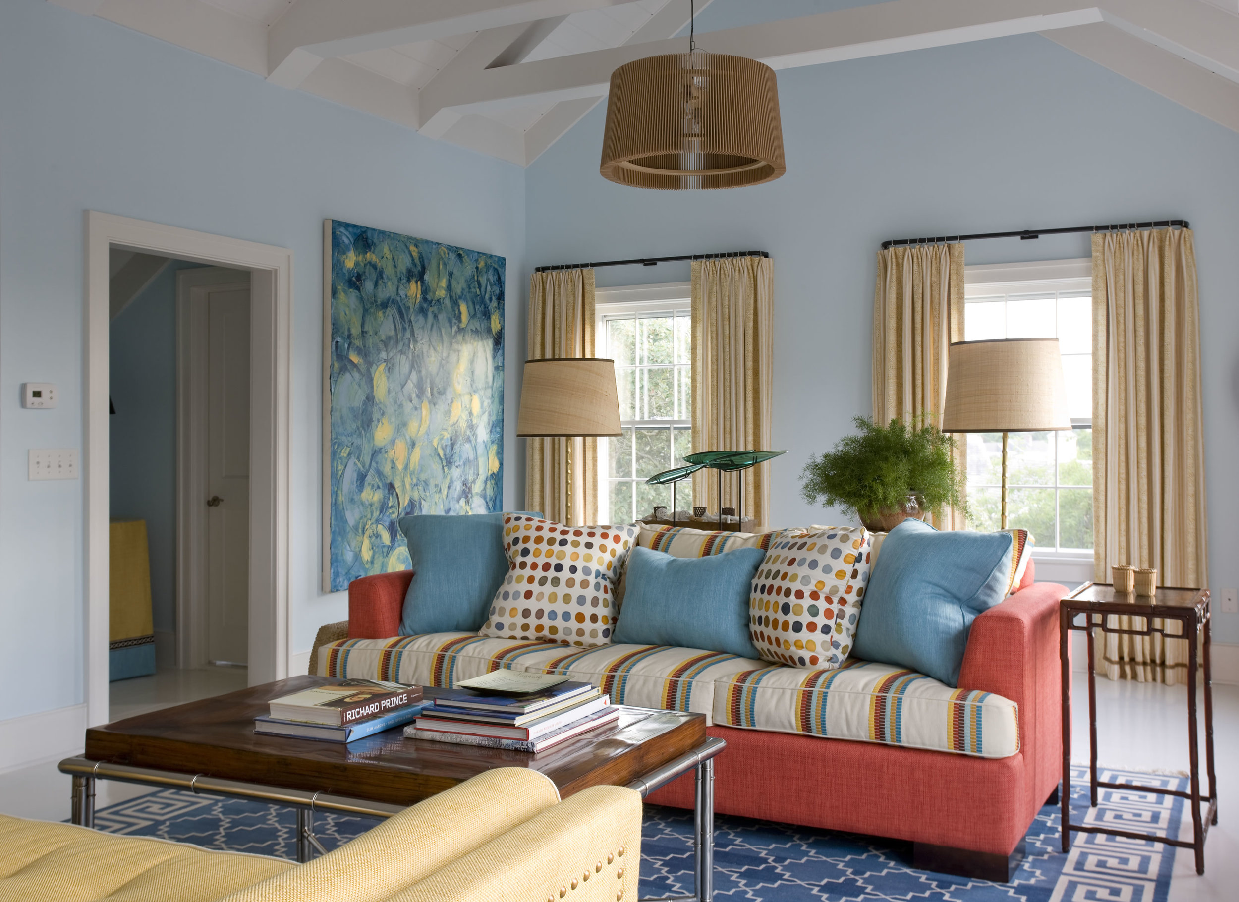 Nantucket Cottage -