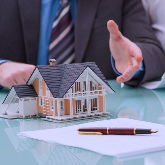 Property and Assets…? -