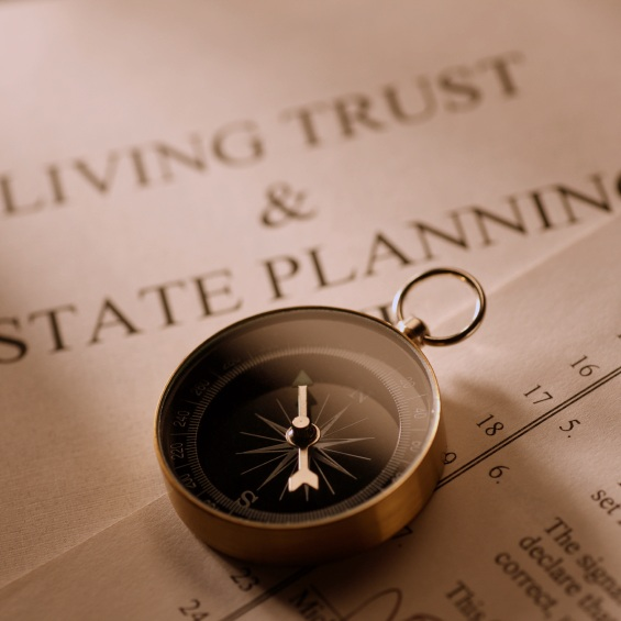 Wills and Trusts…? -