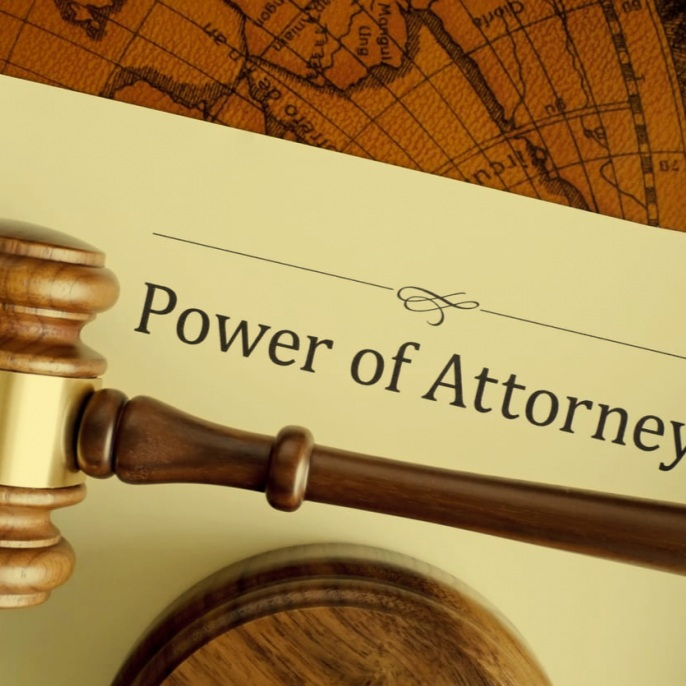Enduring Power of Attorney…? -