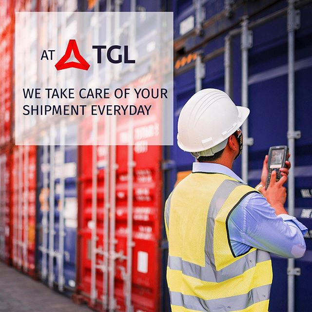 Our philosophy at TGL ...👍 #shipment #freight #cargo #services #expertise #experience #logistics #international #containers