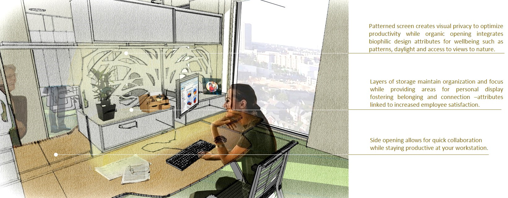 education interior design