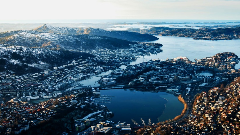 Fjord Sightseeing - - Experience our fjord sightseeing tours in the most beautiful fjords between the highest mountains.- Harbor tours- Hotel transportation
