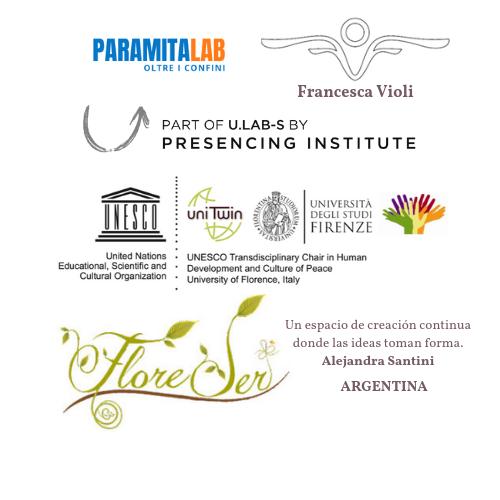 Le partnership di ParamitaLab per il progetto FloreSer - Atelier transdisciplinare di ricerca-azione