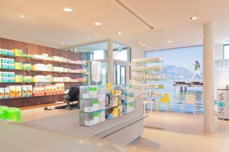 Salzburg Pharmacy