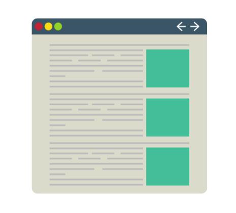 web site design for seo