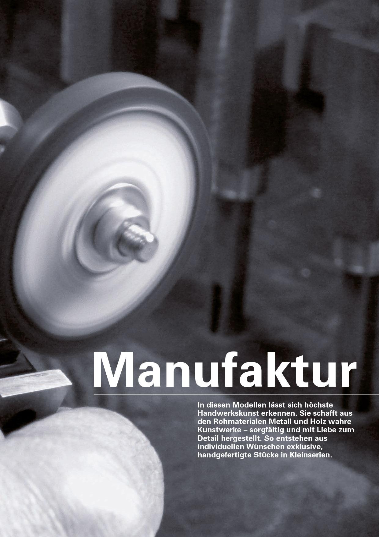 Manufaktur