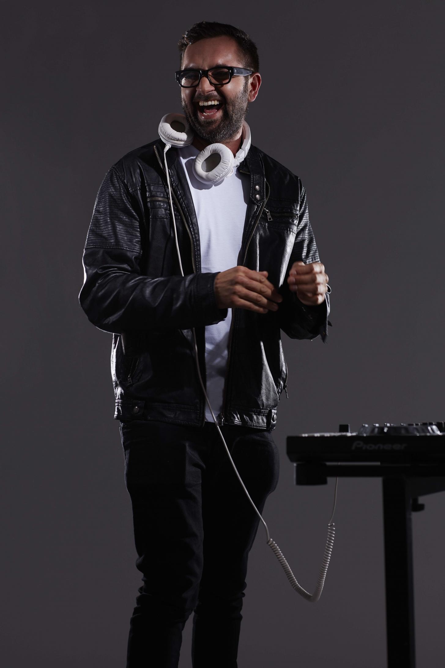 Auckland DJ - DJ General Lee.jpeg