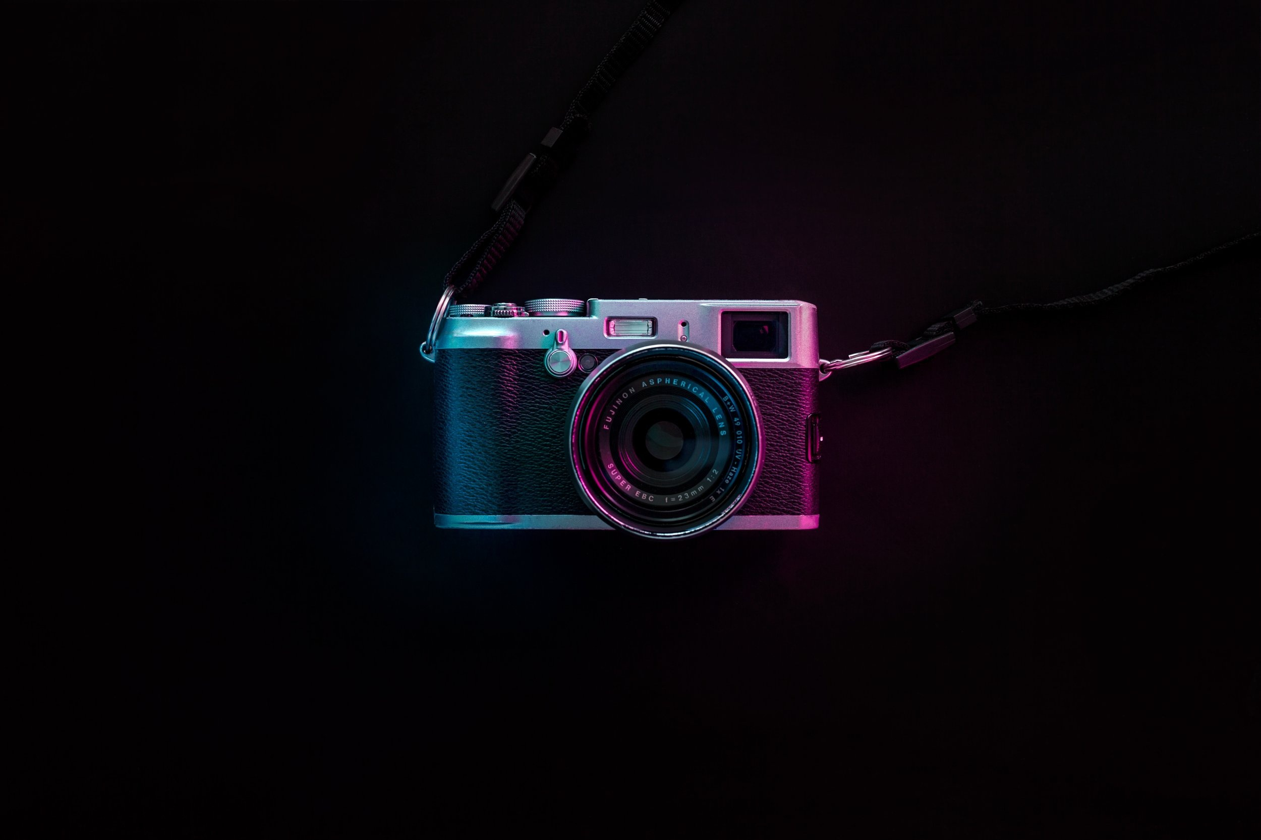 Photographic Equipment - Coming soon