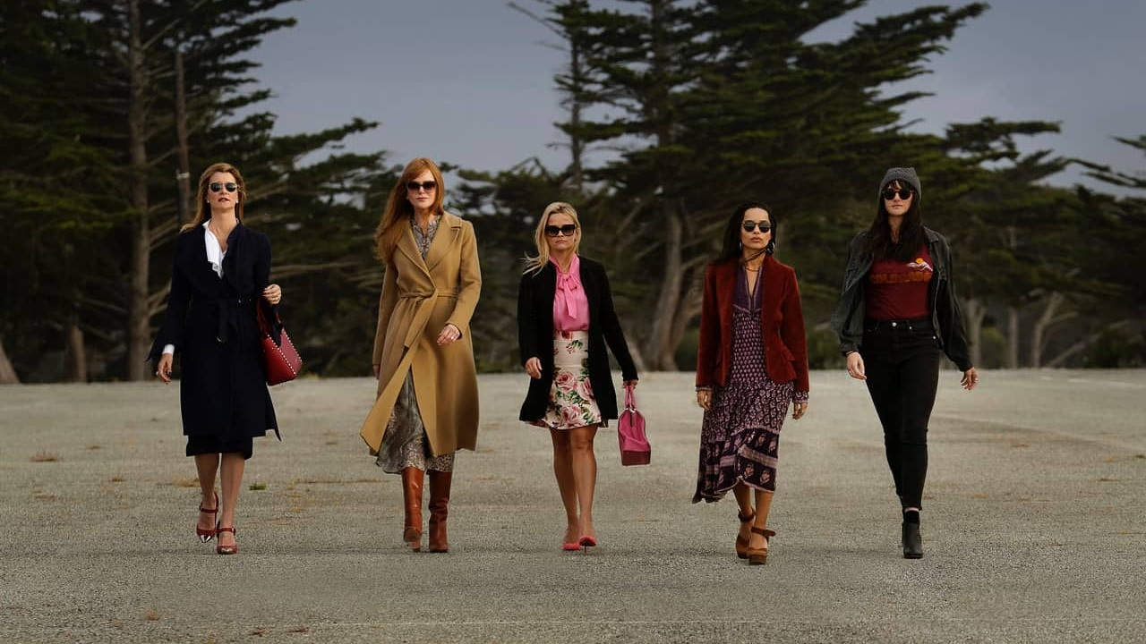"""The depiction of women's anger in """"Big Little Lies"""" is accurate and refreshing - There are a lot of angry, unlikeable women on TV — but none like the Monterey Five (contains spoilers)"""