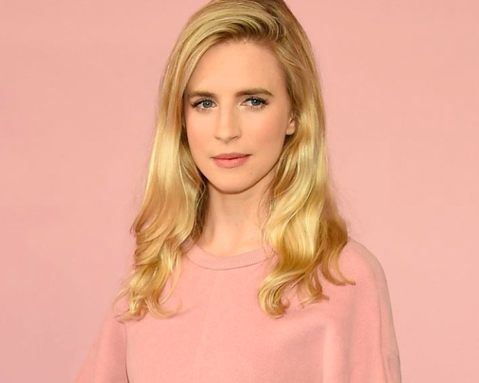 Why We Should All Be Obsessed With Brit Marling - Meet the actor and screenwriter who is just as worthy of our adoration as Phoebe Waller-Bridge