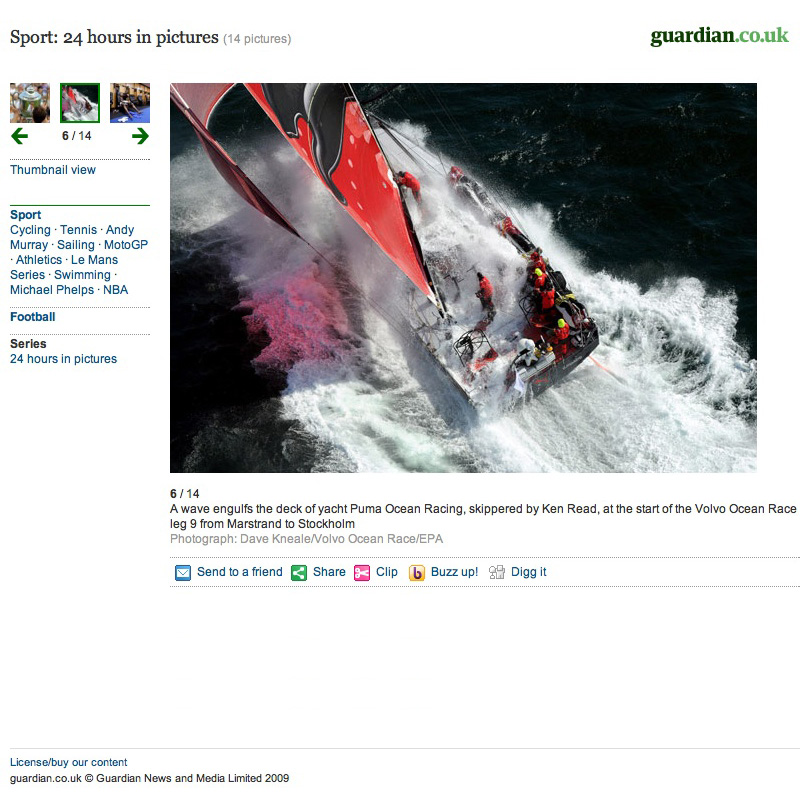 Sport- 24 hours in pictures | Sport | guardian.co.uk (20090617).1.jpg