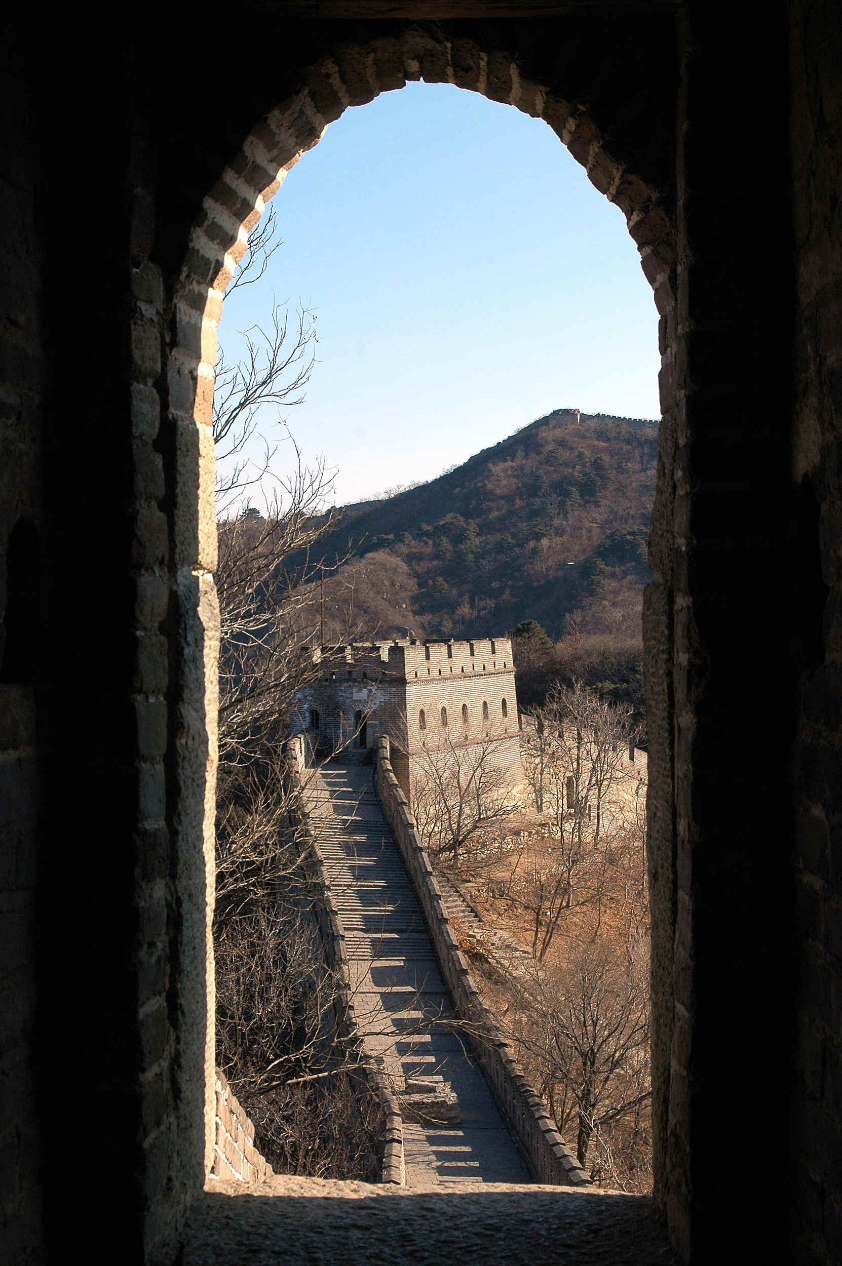 Mutianyu, China