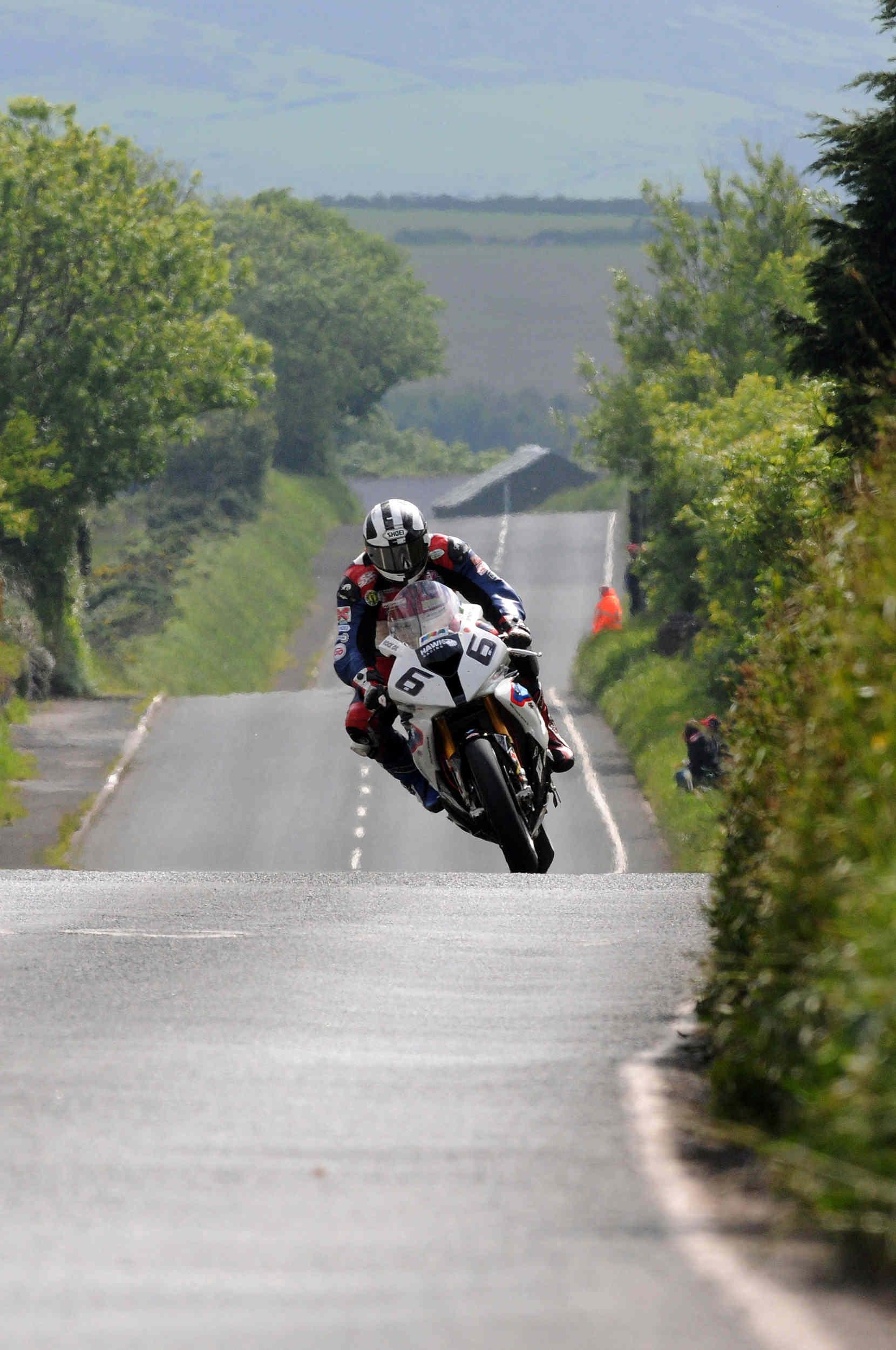 Superbike TT 2014 - Michael Dunlop
