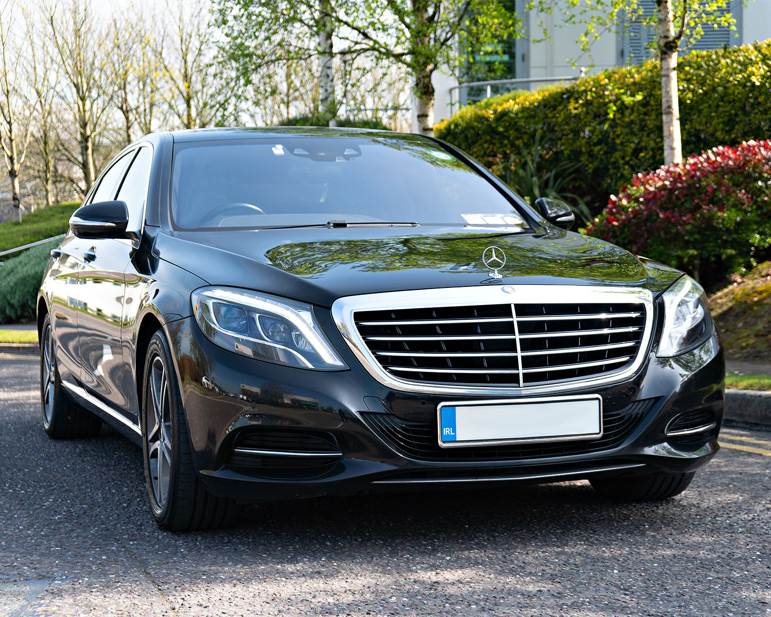 Private Chauffeuring Services - Be driven in your own car or in one from our first-class fleet.We operate a fleet of executive saloons/sedans, MPVs and coaches. All impeccably maintained to provide you with a comfortable and effortless transfer.We can also provide a private chauffeur to drive you in your own vehicle.