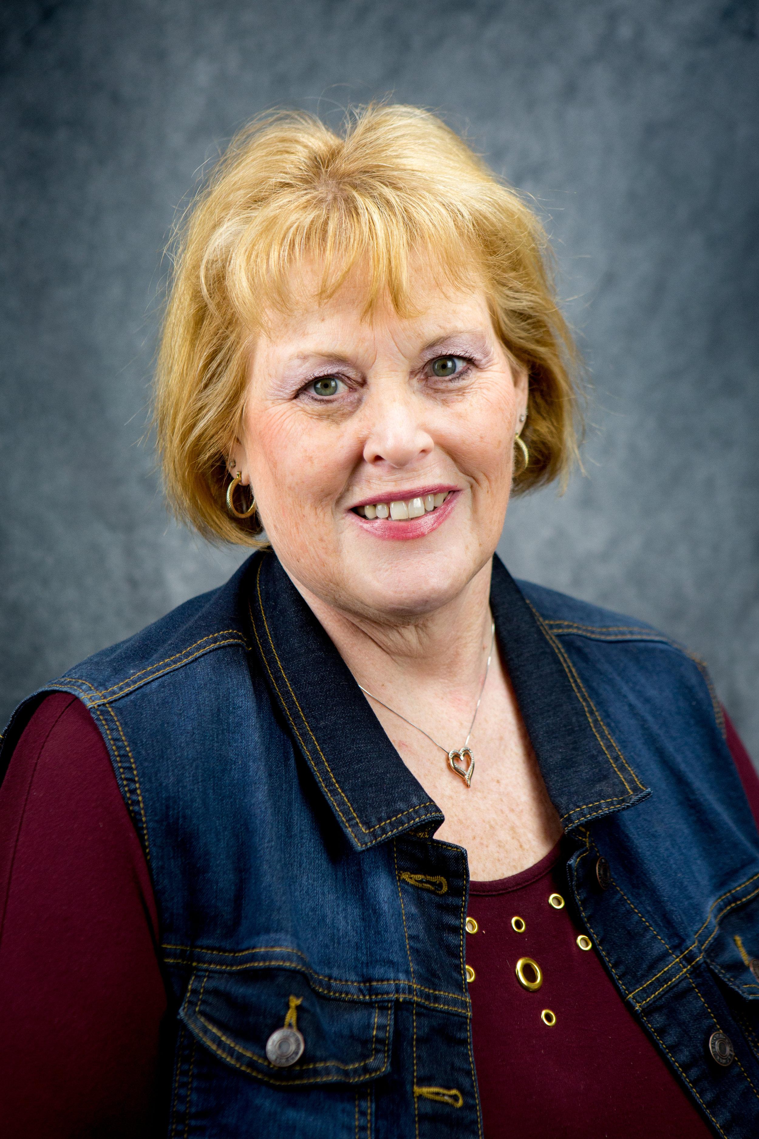 Deborah Maxwell - Licensed Clinical Social Worker