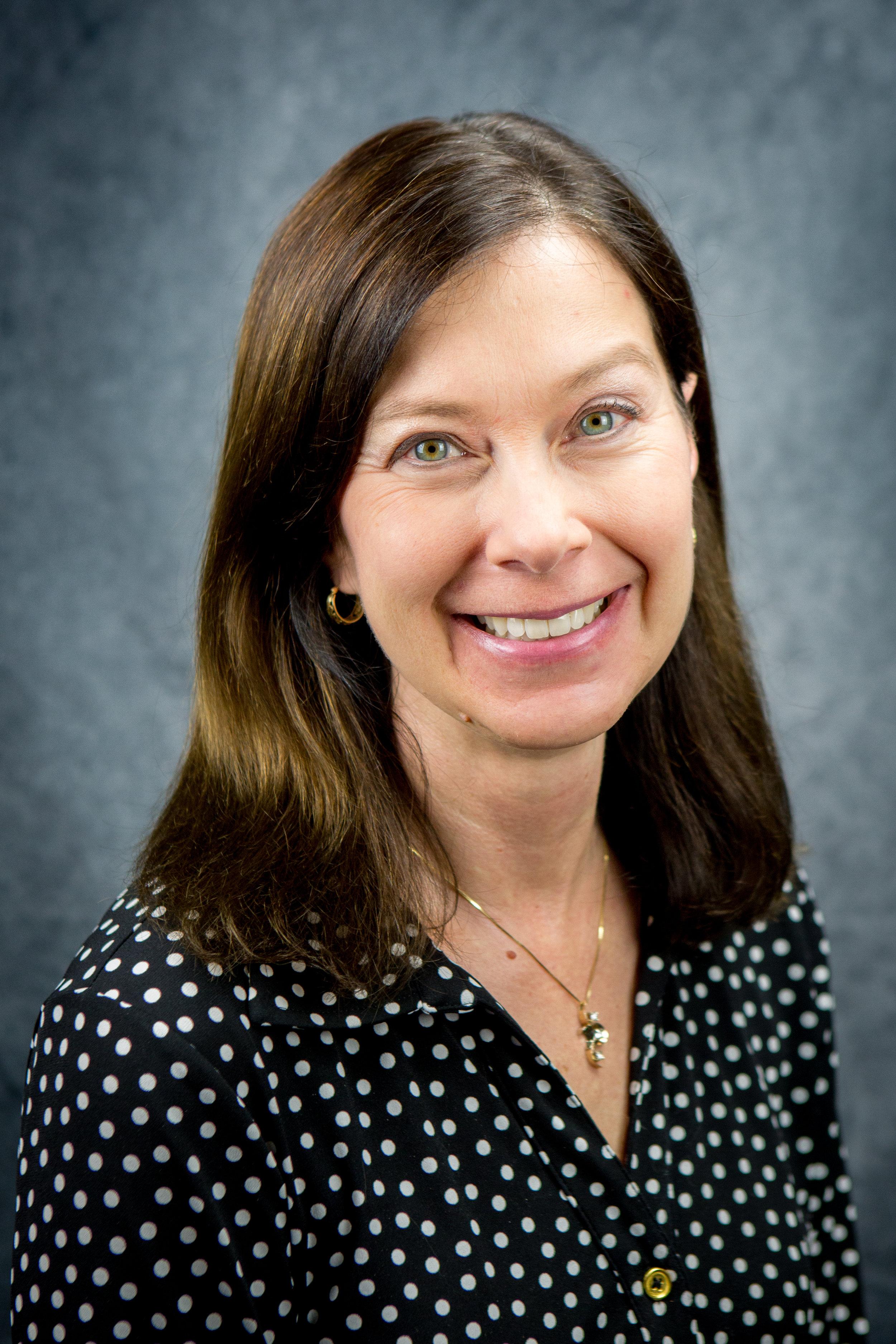 Michelle Lamb - Psychologist