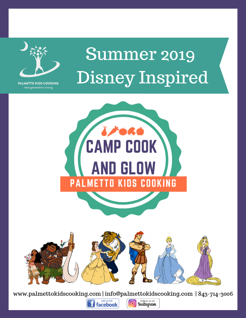 July Summer 2019 Disney Inspired Camp Book.png
