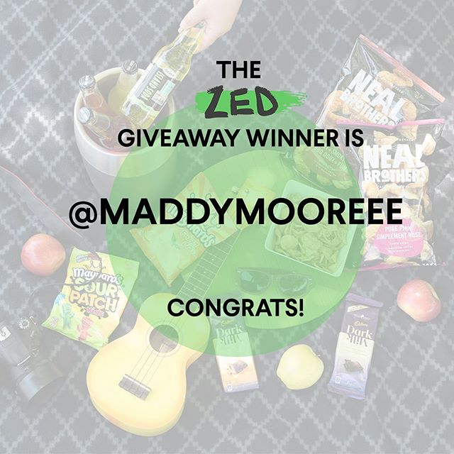 Drumroll...our $50 UBER Eats giftcard and ZED snack pack winner is @maddymooreee 🥳 Thank you to everyone who entered, and stay tuned for more surveys and contests on our page! . . . . . #weareZED #GenZ #generationz #socialmediamarketing #social #socialmediatips #socialmarketing #socialmediaguru #genzmarketing #digitalmarketing #brandconsulting #businessconsulting #consultingfirm #teenagerposts #teenposts #canadianmarketing #youngentrepreneur #youngentrepreneurs #startupbusiness #entrepreneursofinstagram #contentmarketing #socialmediamanager #successmindset #businesspassion #alwayslearning #communityovercompetition #giveaway #entrepreneurslife #laptoplifestyle #digitalnomad