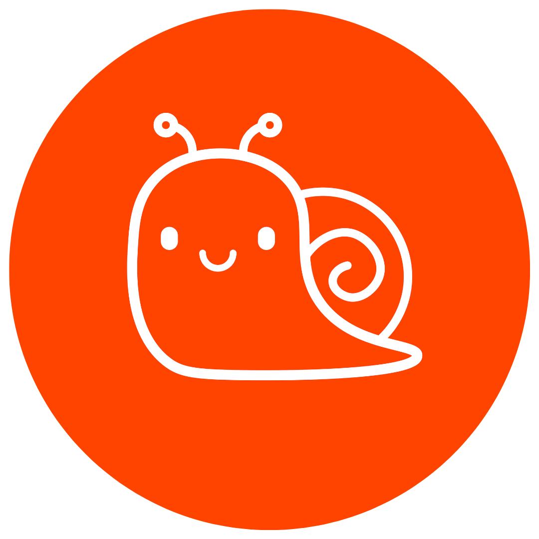 Snail Mail Sticker Club