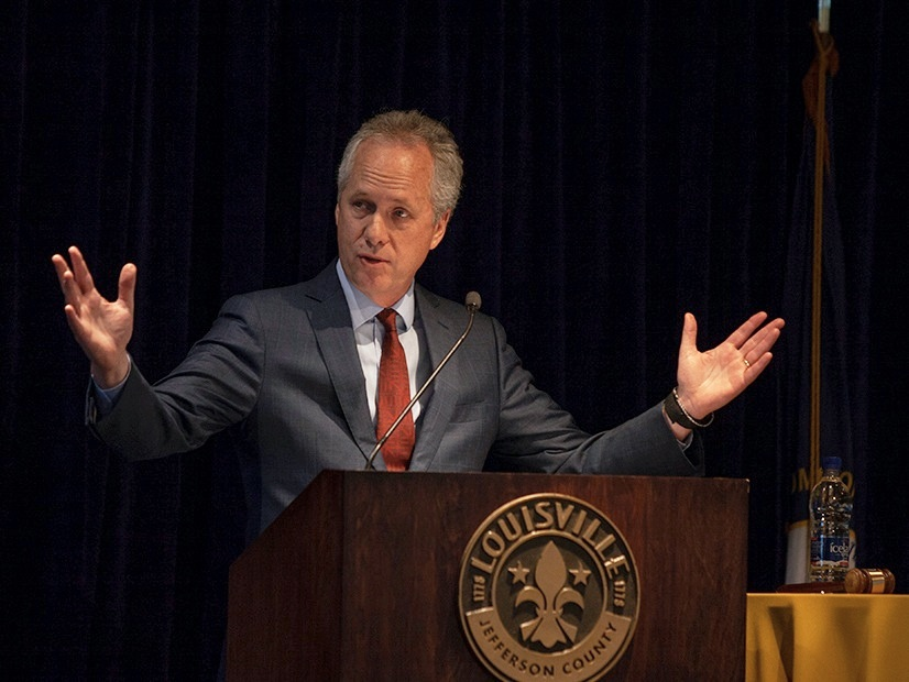 Why Now? - LouTechWorks is Mayor Greg Fischer's plan to radically scale Louisville's tech talent pipeline.