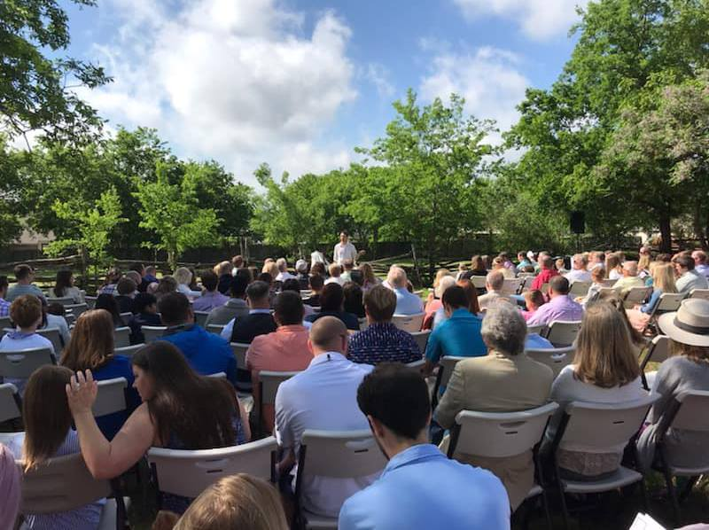 ACTS Church Leander Easter.jpg