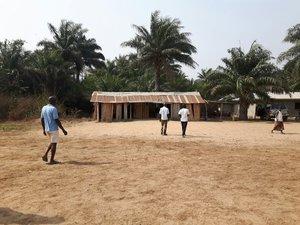 1000 skoler i Sierra Leone