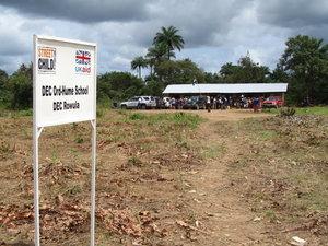 Skole i Sierra Leone