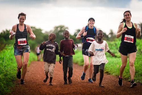 Maratonet Sierra Leone