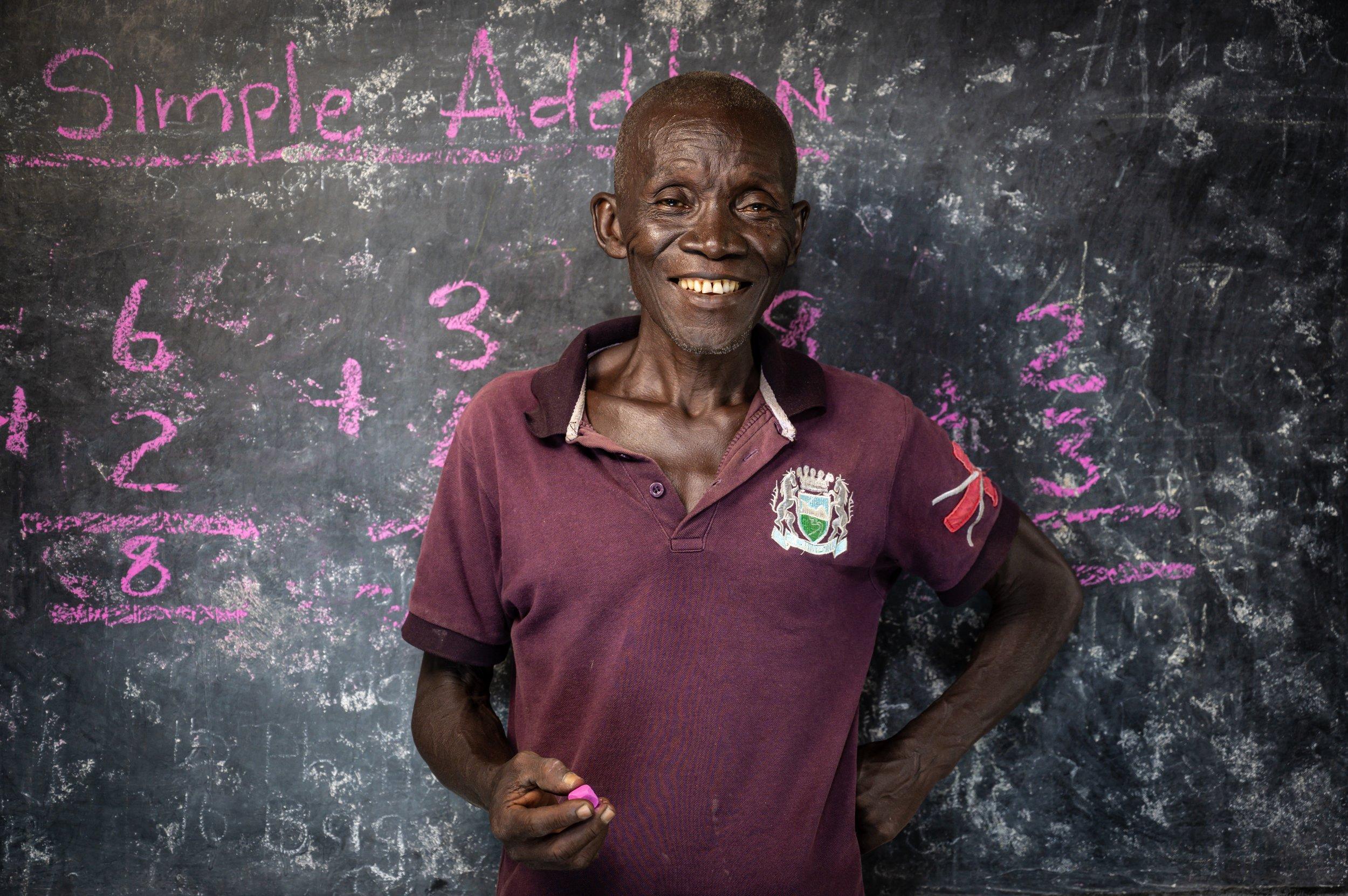1500 kroner er en årsløn for en lærer