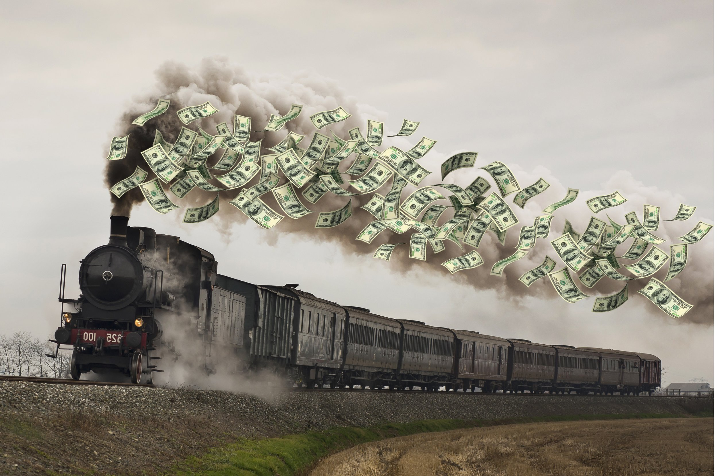 - All Aboard the Savings Train. We can help you plan for the future.