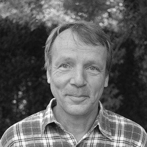 Thomas (Dr. T)  Landwirtschaftsexperte