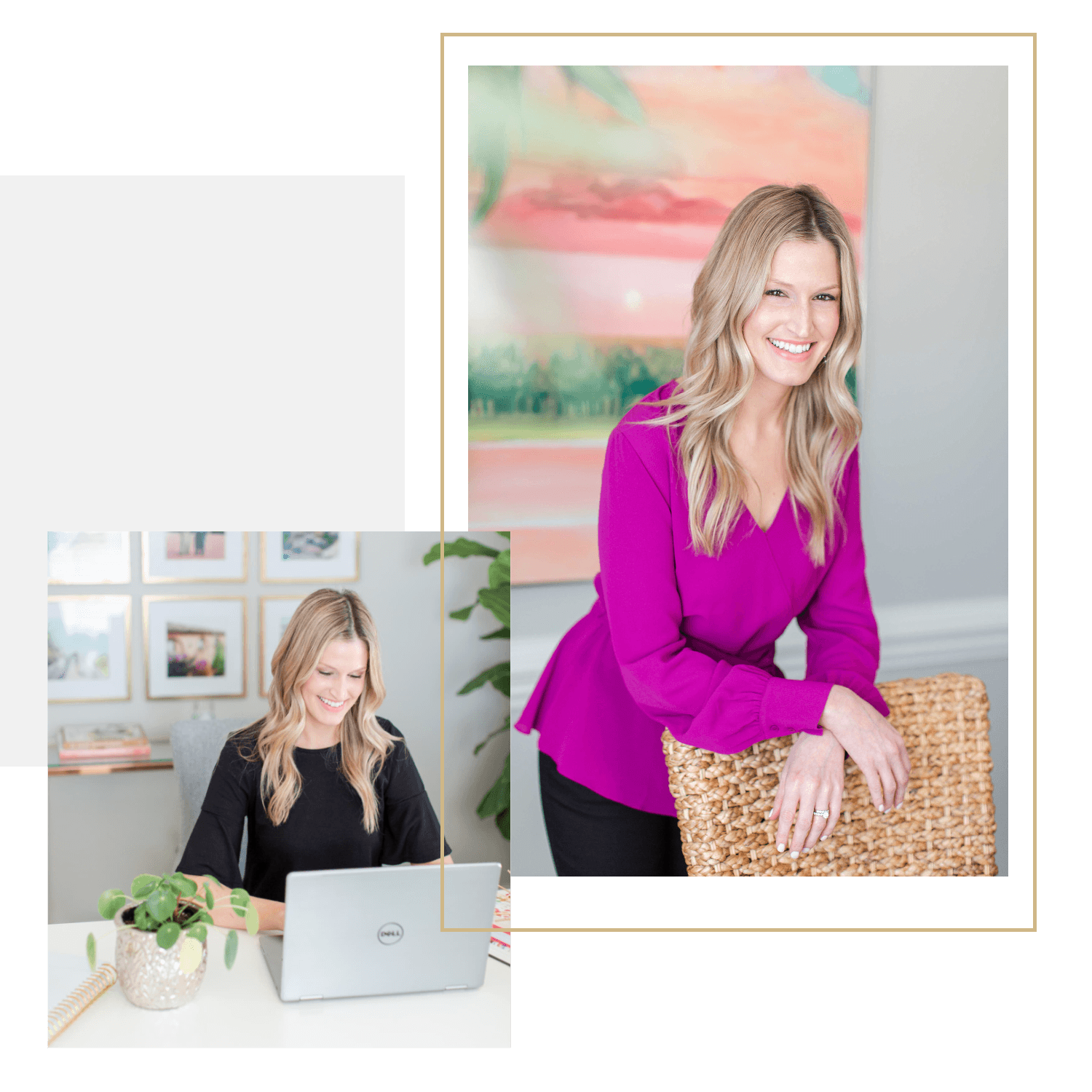 Hi! I'm BrittneyStorm Rankin. - I'm a freelance health and wellness content marketing writer who helps busy marketing and PR professionals produce high-quality content for their blogs, email newsletters, websites and social media platforms.