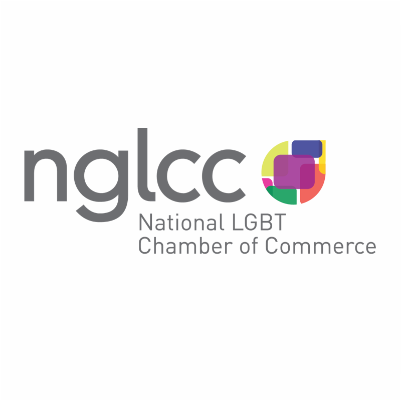 The National LGBT Chamber of Commerce - The National LGBT Chamber of Commerce (NGLCC) is the business voice of the LGBT community and is the largest global advocacy organization specifically dedicated to expanding economic opportunities and advancements for LGBT people. NGLCC is the exclusive certification body for LGBT-owned businesses, known as LGBT Business Enterprises (LGBTBEs).