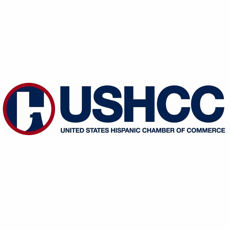 The United States Hispanic Chamber of Commerce - The United States Hispanic Chamber of Commerce (USHCC) actively promotes the economic growth, development, and interests of more than 4.37 million Hispanic-owned businesses, that combined, contribute over $700 billion to the American economy every year. It also advocates on behalf of 260 major American corporations and serves as the umbrella organization for more than 200 local chambers and business associations nationwide.