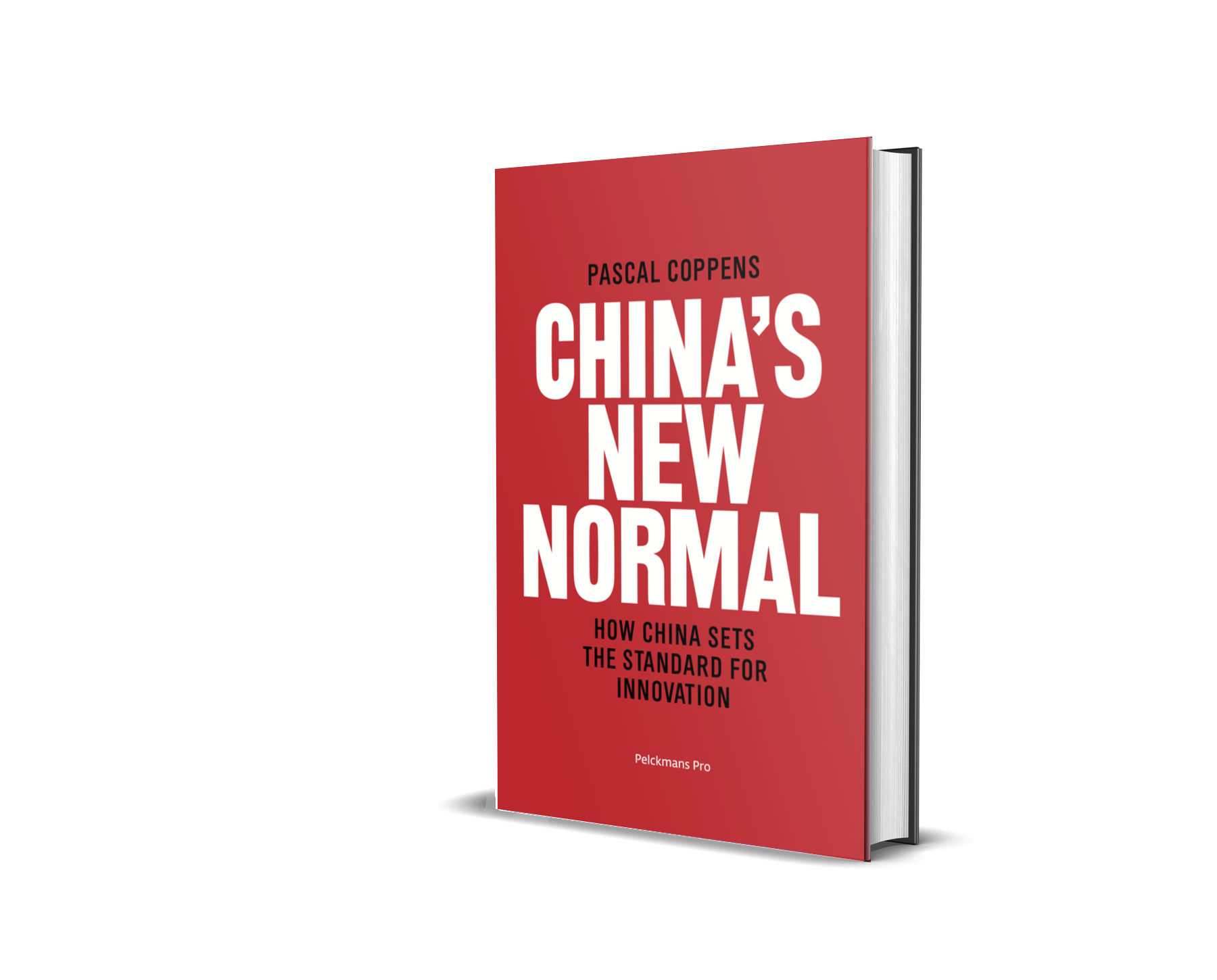 China's New Normal - How China sets the standard for innovationWhen we think of technology and innovation we almost naturally end up with American companies such as Google, Apple, Facebook, Tesla or Amazon. That association creates a huge blind spot. As the world is watching what is happening in Silicon Valley, an innovation train in China is racing past us. Baidu, Alibaba and Tencent are now well-known names of fast and furious innovative China, but they are only the tip of the iceberg.Learn More or Buy the Book