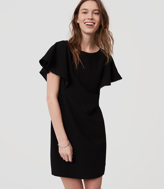 Pom Pom Shift Dress.jpg