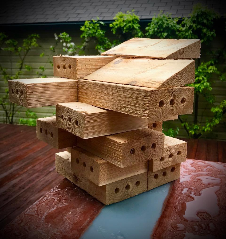 Bee Bricks