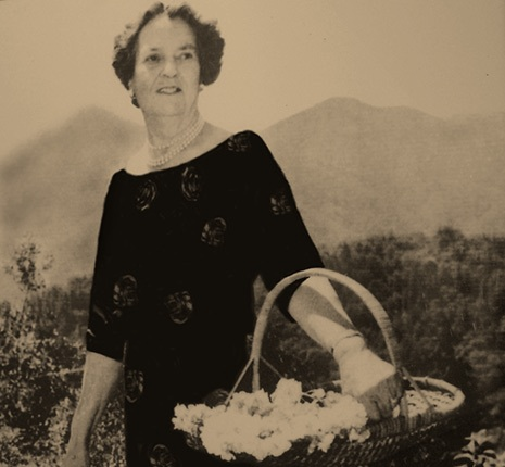 Caroline Sealy Livermore:  American conservationist