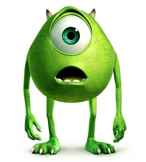 Monsters Inc movie image Pixar