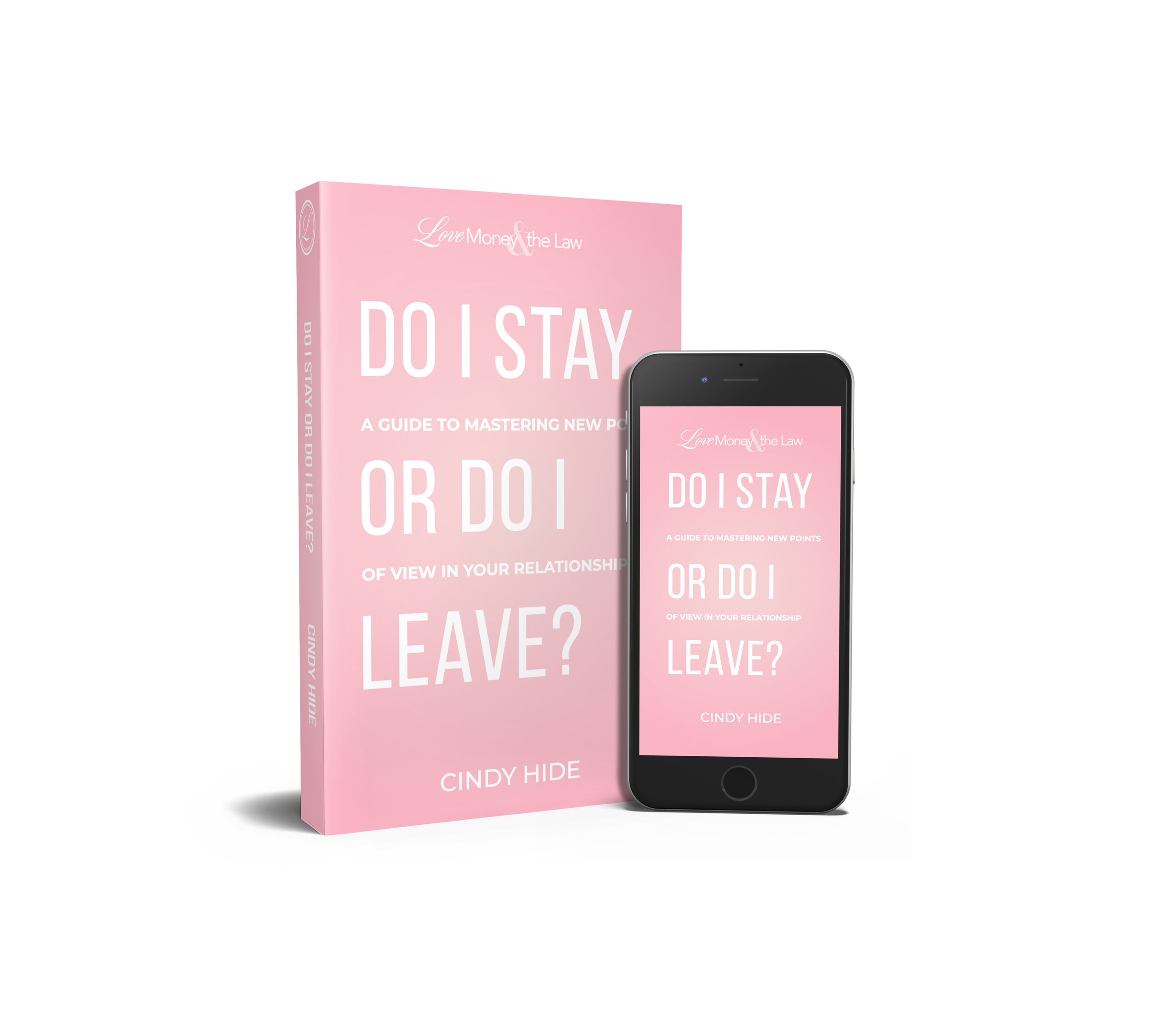Audiobook for Do I Stay or Do I Leave: A Guide to Mastering New Points of View in Your Relationship.