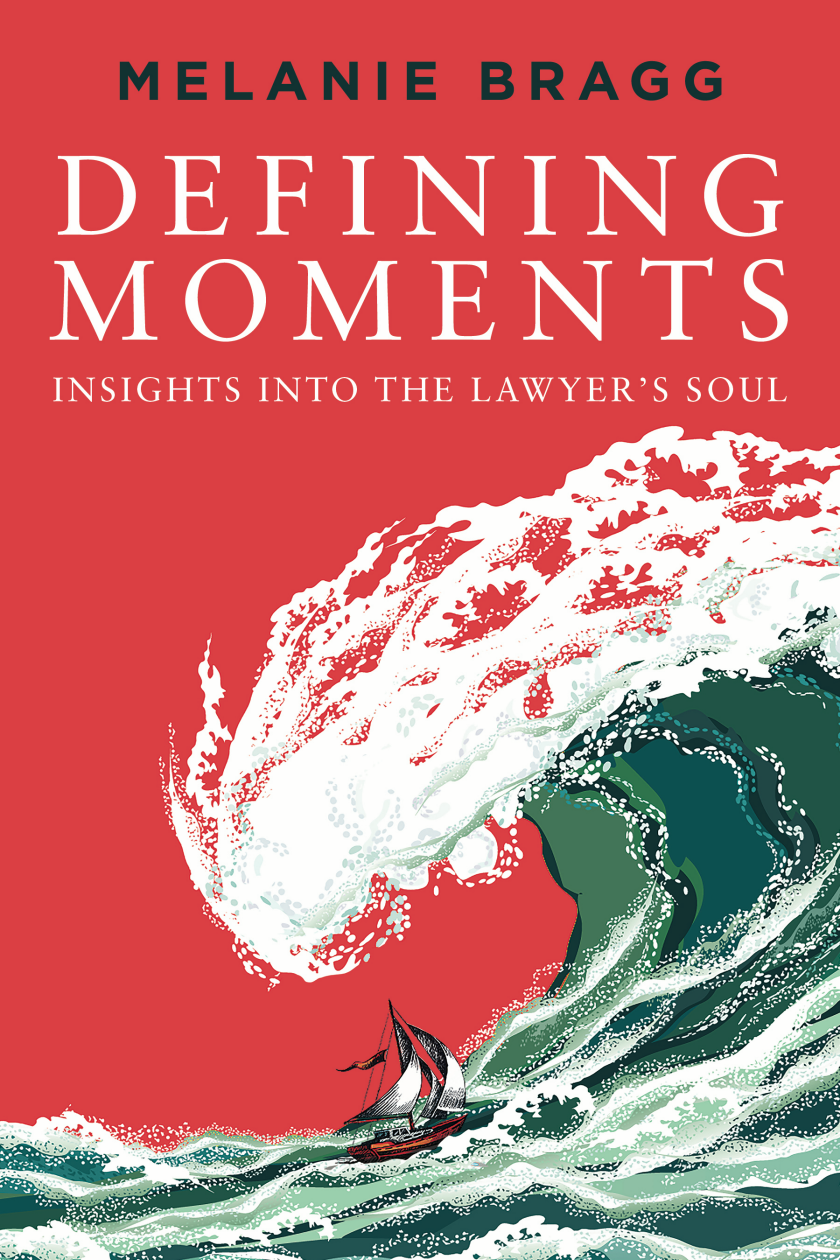 Family law attorney, and founder of Love, Money & the Law, Cindy Hide, is featured in the book Defining Moments, by Melanie Bragg—discussing her family law practice in Houston, Texas.