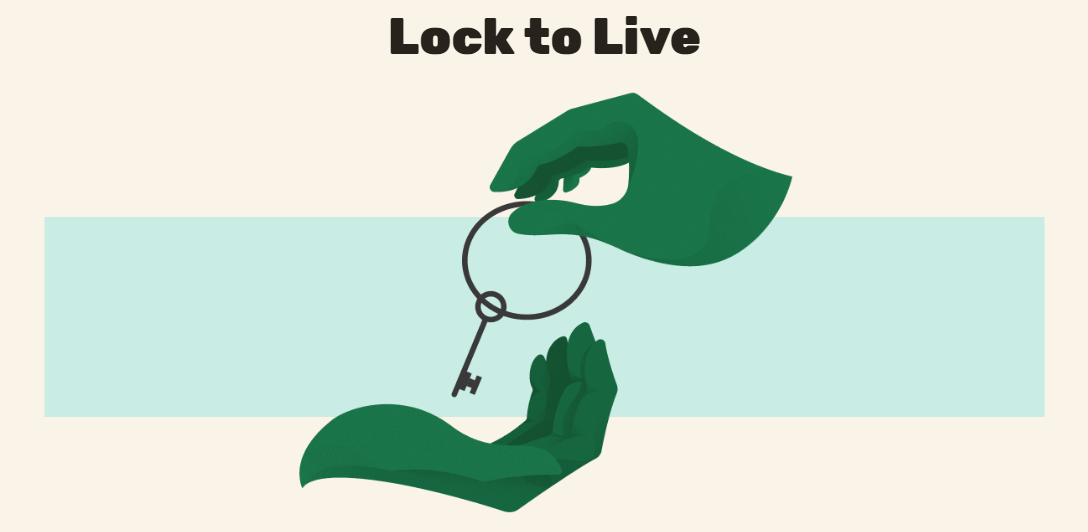 Lock to live - A decision aid about safe storage during times of suicidal crisis.http://lock2live.org/