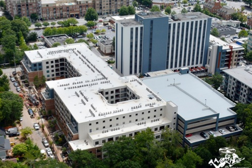 Redevelopment & mixed-use - Decatur, GA