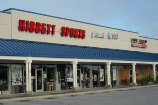 Shadow Anchored Retail Plaza with Below Market Rents - Gulf Breeze, FL