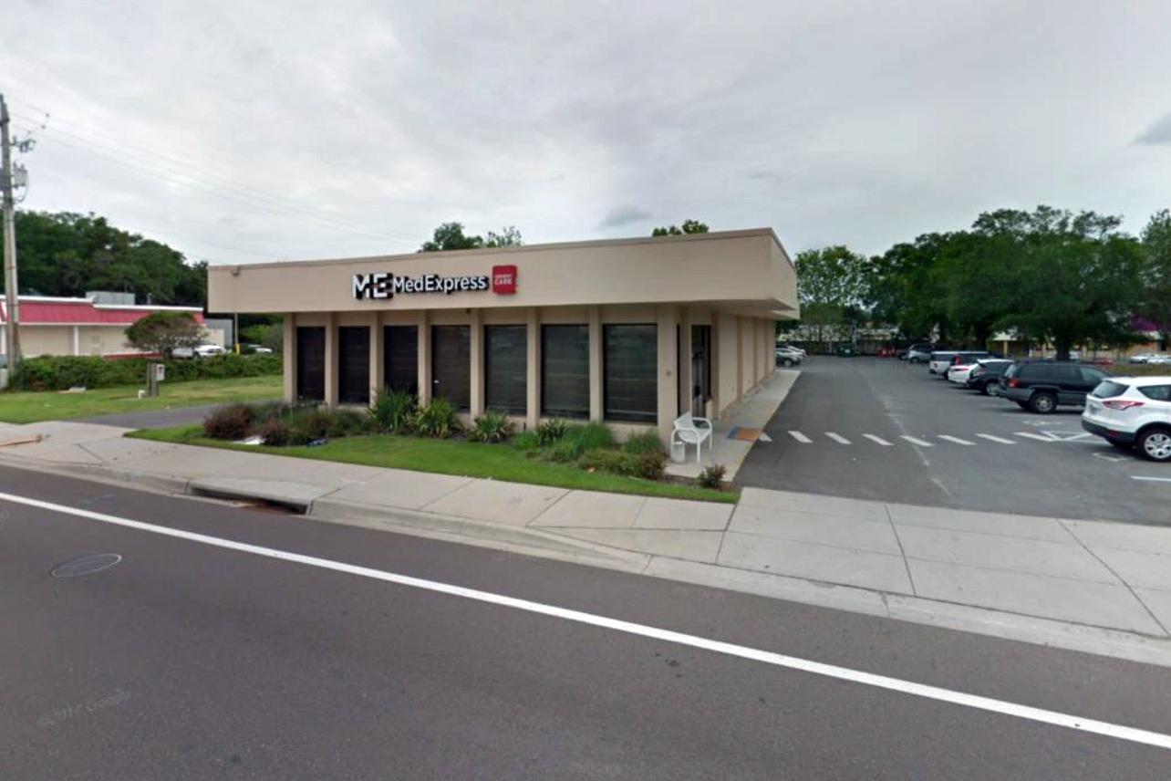 Seffner Medical Office Repositioning - Seffner, FL